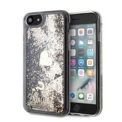 Etui Guess iPhone 7 iPhone 8 iPhone SE2 złote hard case...