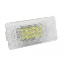Lampka podświetlenia wnętrza LED BMW E60 E90 E39 E65 F01...