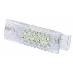 Lampka oświetlenia wnętrza LED VW