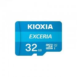 Kioxia 32GB microSD KIOXIA Exceria (M203) UHS I U1 with...