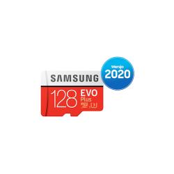 Samsung Karta pamięci MB-MC128HA/EU 128GB EVO+ mSD adapter