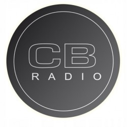 NAKLEJKA POD ANTENĘ CB RADIO MAGNETYCZNA podkładka 1/05028