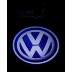 LOGO PROJEKTOR LED dedykowane VOLKSWAGEN VW PASSAT B5