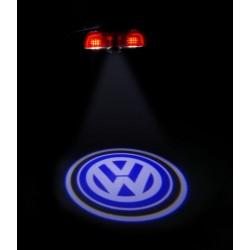 LOGO PROJEKTOR LED dedykowane VW GOLF PASSAT CC JETTA...