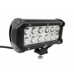 LAMPA ROBOCZA szperacz LED halogen 12-24v 5936