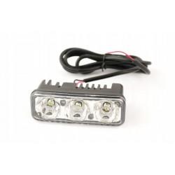 LAMPA ROBOCZA szperacz LED halogen 12-24v S9W