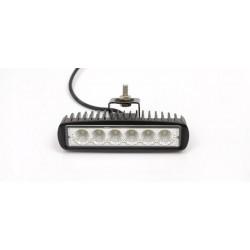 LAMPA ROBOCZA szperacz LED halogen 12-24v 5018