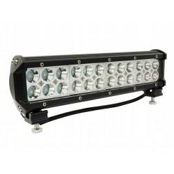 LAMPA ROBOCZA szperacz LED halogen 9-32v 72W BAR P