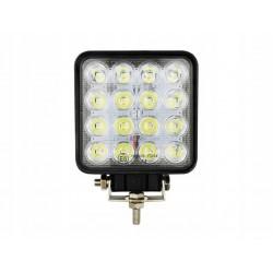 LAMPA ROBOCZA szperacz LED halogen 9-32v 48W 5048