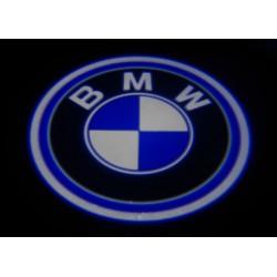 LOGO PROJEKTOR LED dedykowane BMW E39 X5 E53