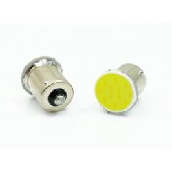 Żarówka samochodowa LED BA15S 24-chip COB