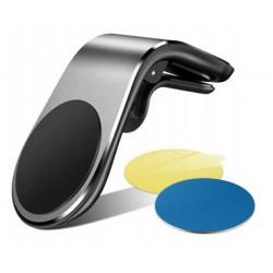 Aluminiowy uchwyt magnetyczny do telefonu