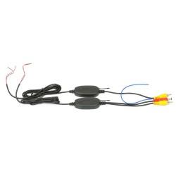 Bezprzewodowy transmiter video do kamery cofania