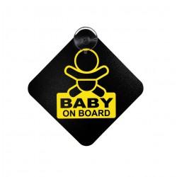 Zawieszka samochodowa BaBy on Board 1/07283