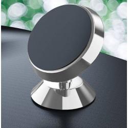 Aluminiowy uchwyt magnetyczny do telefonu tabletu nawigacji