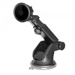 Uchwyt magnetyczny do telefonu teleskopowy