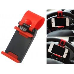 Uchwyt do telefonu na kierownicę samochodu kolory