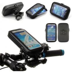 Uchwyt rowerowy do telefonu