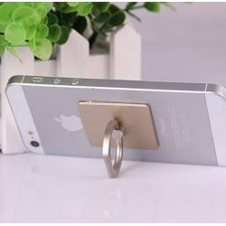 Podstawka metalowy uchwyt do telefonu na palec