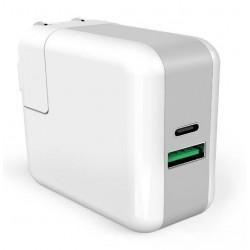 Ładowarka sieciowa Power Delivery 3.0 do Macbook
