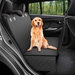 Mata samochodowa do transportu zwierząt pokrowiec na...