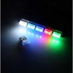 Lampka USB LED 1 SMD NANO do powerbanka, laptopa USB...