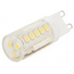 Żarówka LED G9 33 SMD 2835 4W 40W 230V BIAŁY