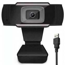 Kamerka internetowa FULL HD Sensor F37 Lens 1080p