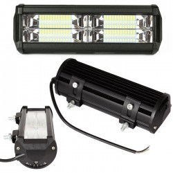 Lampa robocza 144W Light Bar