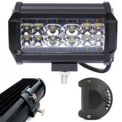 Lampa robocza 84W Light Bar