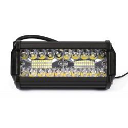 Lampa robocza 120W Light Bar prostokątna