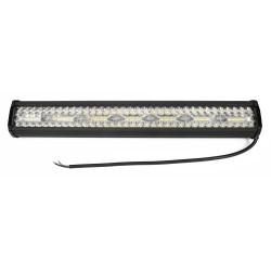 Lampa robocza 420W Light Bar prostokątna