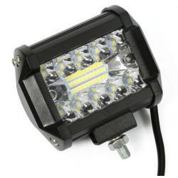 Lampa robocza CREE Light Bar prostokątna