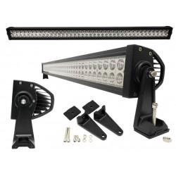 Lampa robocza 80 X 3W prostokątna 240W